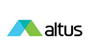 Building Products logo - Altus