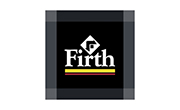 Building Products logo - Firth