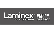 Logo Building Products Laminex NZ