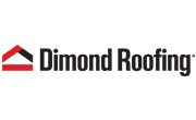 Logo Steel Dimond Roofing