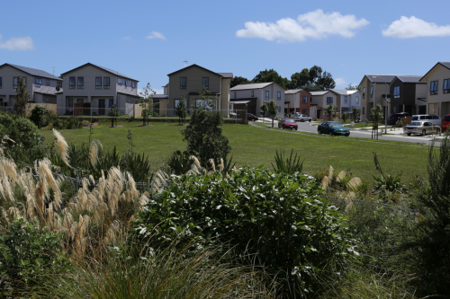 New Christchurch Homes Ready for Sale in Awatea Green