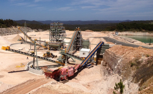 Fletcher Building Completes Divestment of Rocla Quarry Products